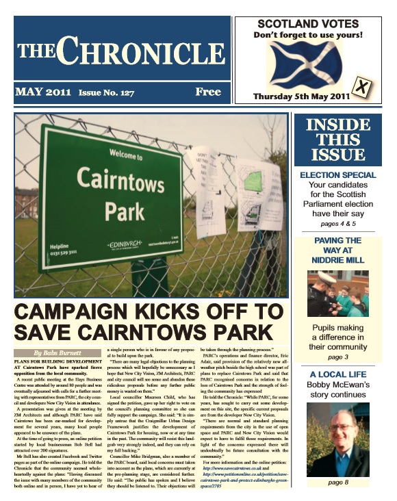 chronicle-may-2011