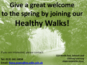 Looking for a way to keep fit this spring?