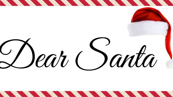 Send your letters to santa chronicle online with a few weeks to go until christmas royal mail spiritdancerdesigns Images